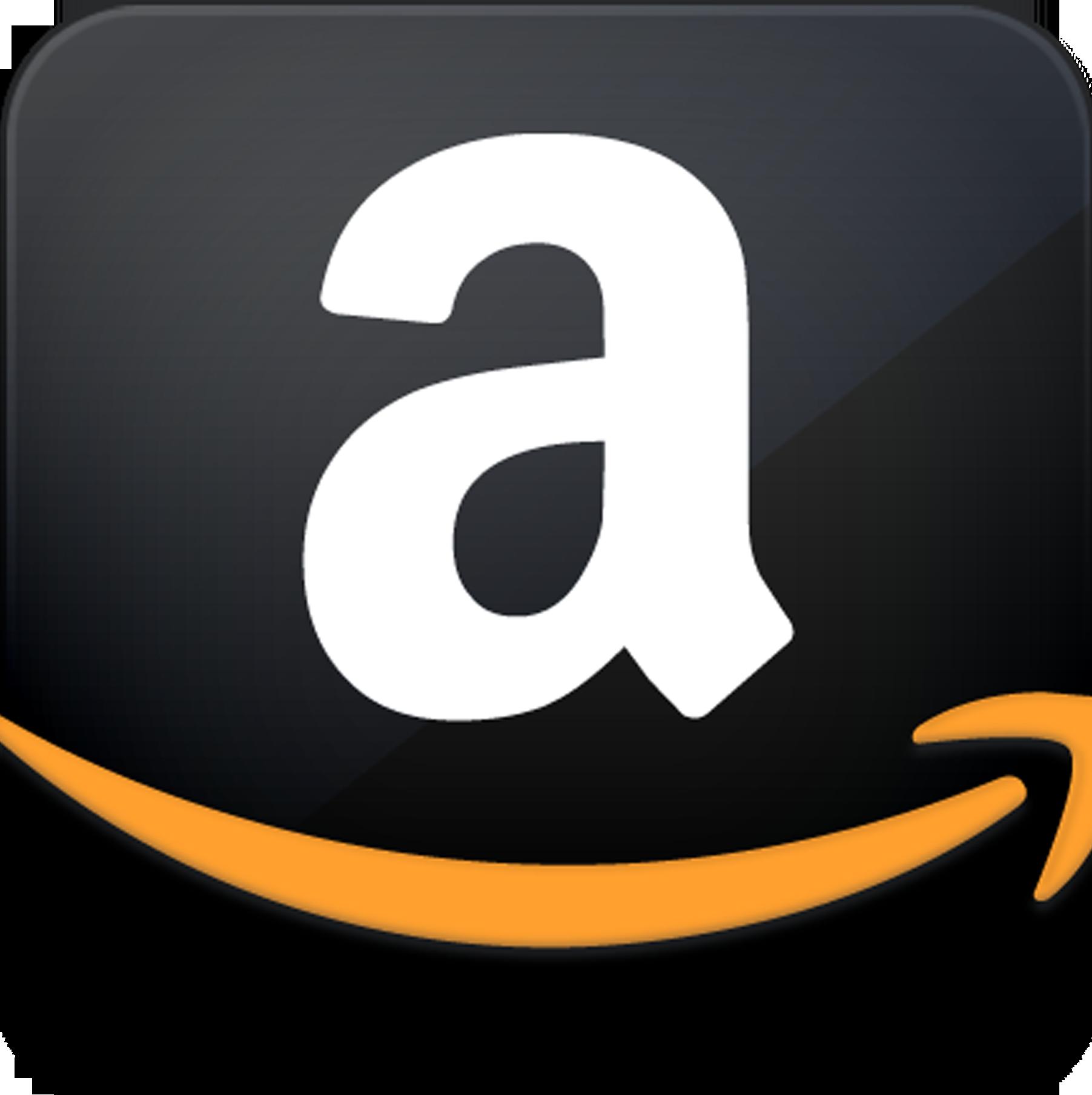 Follow Us on Amazon