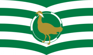 County Flag of Wiltshire